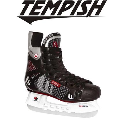 Коньки хоккейные Tempish Ultimate SH 35, фото 2