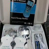 Електронний масажер міостимулятор Digital Therapy Machine ST-688