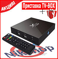Приставка TV-BOX X96 2GB/16GB Android 6