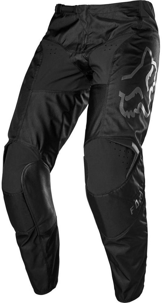 Мото штаны Fox 180 Prix Pant черные, 40