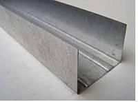 Профиль UW75 -40 / 3-4м - 0,45мм., фото 1