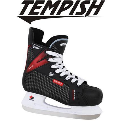 Коньки хоккейные Tempish BOSTON, фото 2
