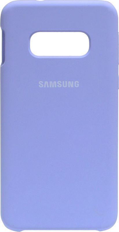 Накладка SA G970 S10e Soft Case
