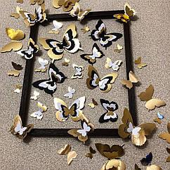Картина бабочки Гликерия декор салонов красоты