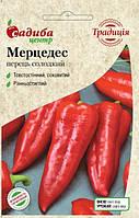 Семена перца сладкого Мерцедес, Украина, 0.3г