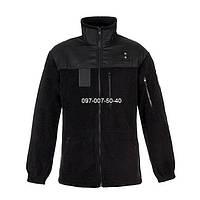 Кофта-толстовка поліція, куртку (чорна)