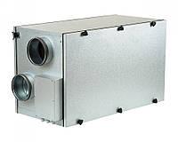 Приточно-вытяжные установки с рекуперацией тепла серии ВЕНТС ВУТ Г с ЕС мотором