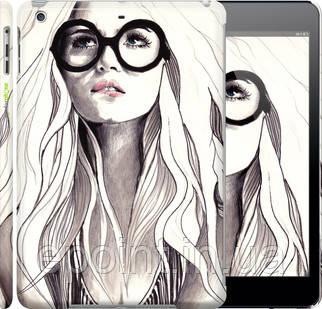 "Чехол на iPad 5 (Air) Девушка с обложки ""2870c-26"" - Интернет-магазин ""Ecopoint"" в Киеве"