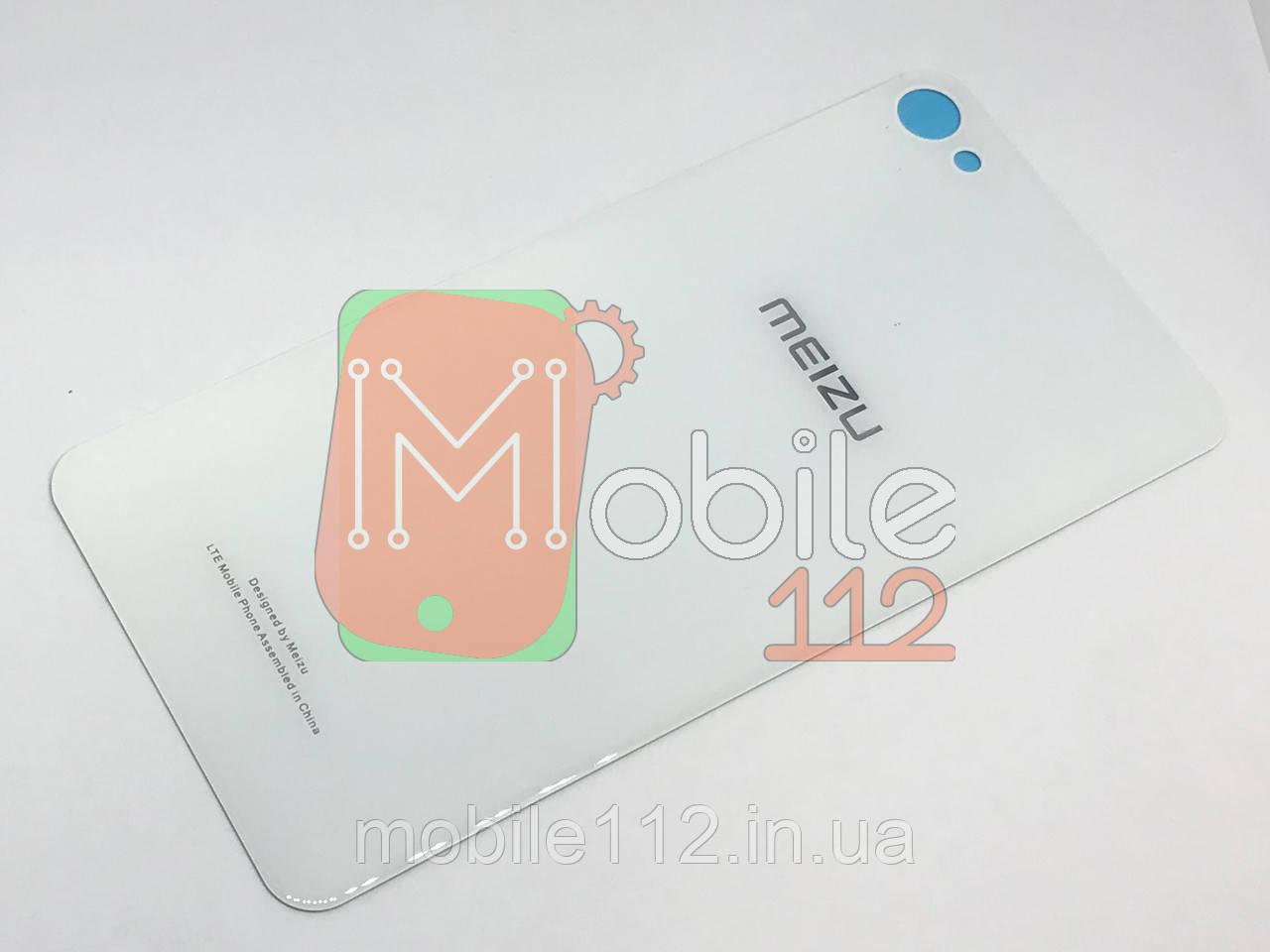 Задняя крышка Meizu U10 U680H белая