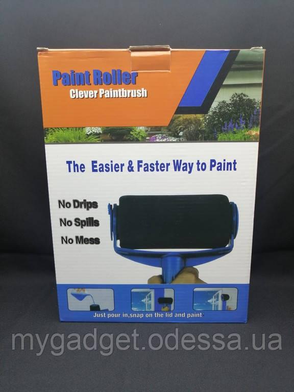Валик Paint Runner Pro