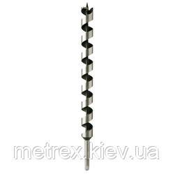 Сверло 10.0 мм по дереву cпиралевидное LONG, Diager