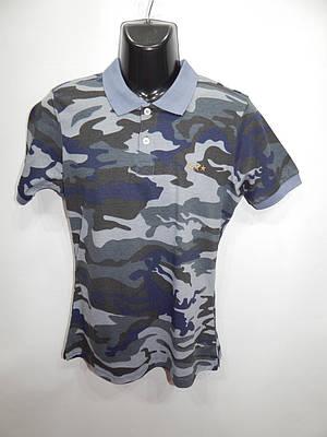 Чоловіча футболка поло Otto Brand р. 50 015мф