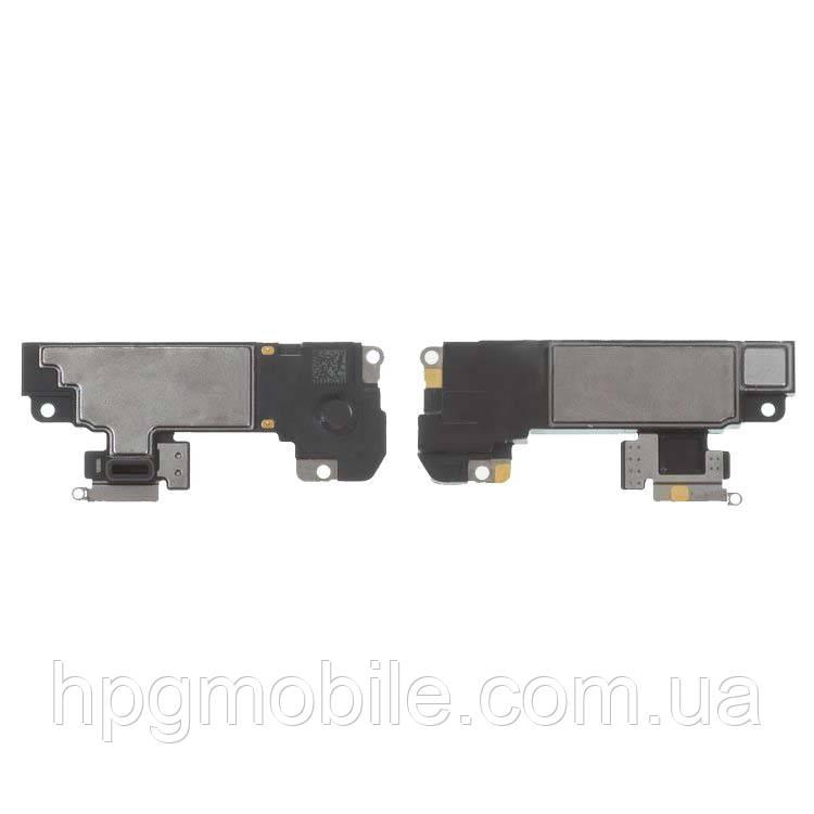 Динамик верхний, слуховой (speaker) для iPhone XR, с разборки, оригинал