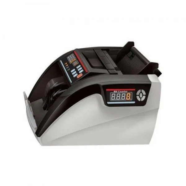 Распродажа! Купюросчетная машина с УФ и магнитным детектором UKС 5800 UV/MG счетная машинка для денег