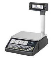 Весы с печатью этикетки Dibal W-025
