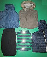 Тсм Tchibo сезон осень-зима 6 курток, фото 1