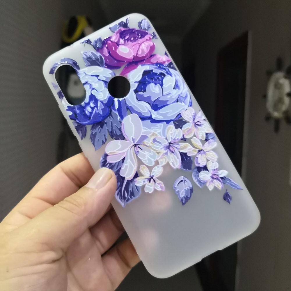 Чехол для Xiaomi Redmi S2, бампер, накладка, чохол, силиконовый, силіконовий