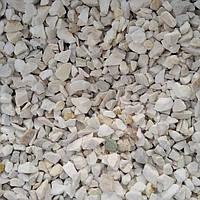 Мрамор крошка бело-серая, фото 1