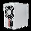 Блок питания LogicPower ATX 400W, fan 8см, 2 SATA