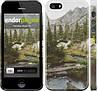 """Чехол на iPhone 5s Природа """"2881c-21"""""""