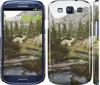 "Чохол на Samsung Galaxy S3 i9300 Природа ""2881c-11"""