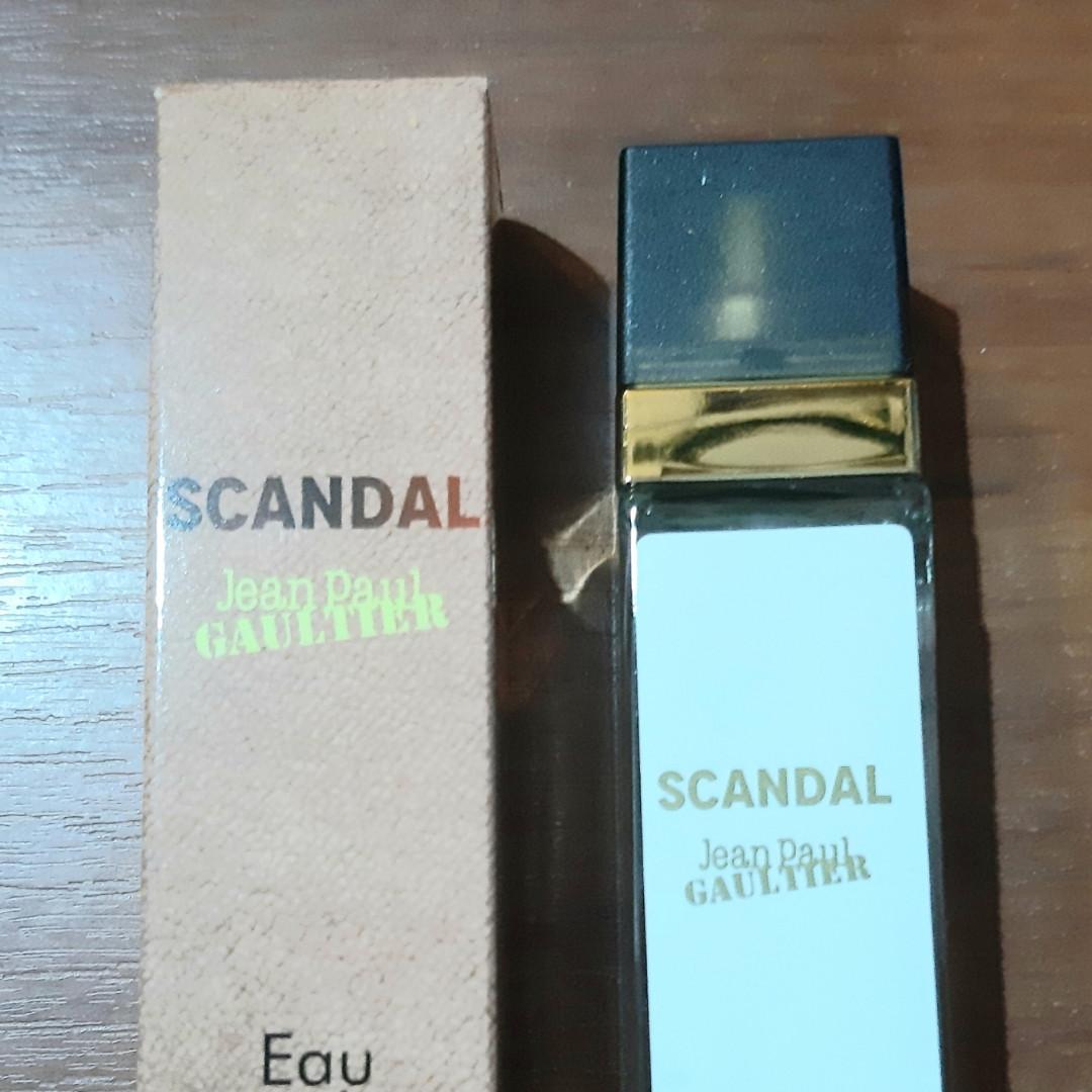 Jean Paul Gaultier Scandal 40 мл.
