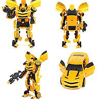 Робот-трансформер Бамблби 22 см