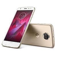 Новый оригинальный Motorola Moto Z2 Force 4Gb RAM 64Gb GOLD