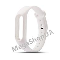 Ремешок для фитнес-браслета Xiaomi Mi Band M2 White. Smart Bracelet Mi Band M2