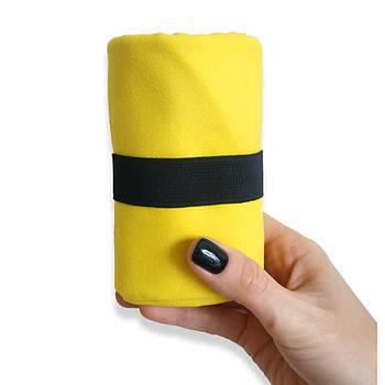 Полотенце Emmer Sport Yellow S 45*90