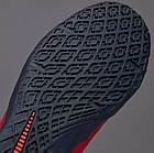 Детские Футзалки Nike JR HypervenomX Phelon III DF IC Оригинал ар.917774-616, фото 4