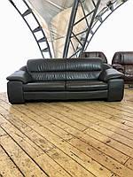 Кожаный диван/шкіряний диван «Маркеш»
