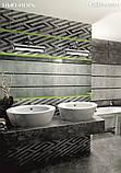 600х300 Керамічна плитка стіна Нью-Йорк панно декор, фото 3