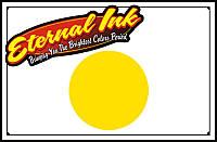 Краска для татуировочных работ Eternal Lightning Yellow 1/2 oz