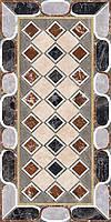 Керамический гранит Композиция декорированный лаппатированный 119,5х238,5  SG594002R