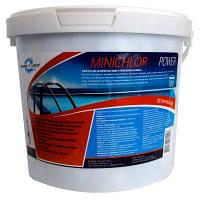 Таблетки для дезинфекции MINI CHLOR POWER 5 кг Power of Water Англия