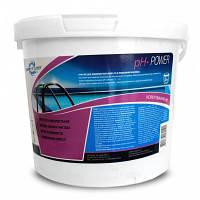 PH плюс в гранулах POWER 5 кг Power of Water Англия. Препарат для повышения пш воды pH plus