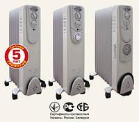Радиатор масляный электрический 2,0 кВт
