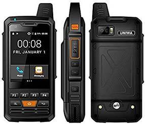 Смартфон Uniwa ALPS F50 РАЦИЯ  8GB