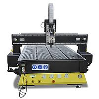Фрезерно-гравірувальний верстат (1300х2500 мм) від TIGERTEC 3 кВт