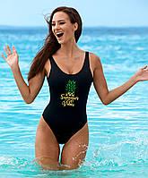 Слитные женские купальники Madora Pamela 2020.