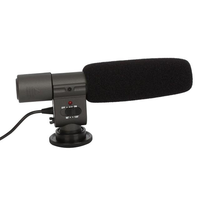 Микрофон ROWA (RW-MIC108)