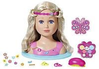 Кукла Манекен Беби Борн Сестричка Styling Head Doll Baby Born 824788