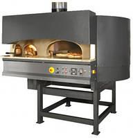 Пицца-печь дрова+газ серия MR Morello Forni