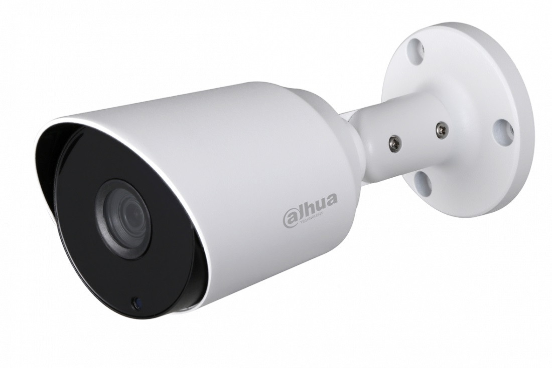Видеокамера HD-CVI Dahua HAC-HFW1400TP-0360B