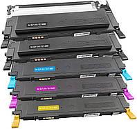 Тонер XXL совместим с Samsung CLT-4092S CLP-310 CLP-310K CLP-310N CLP-310NK CLP-315 CLP-315K CLP-315N CLP-315W, фото 2