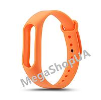 Ремешок для фитнес-браслета Xiaomi Mi Band M2 Orange. Smart Bracelet Mi Band M2, фото 1