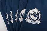 Вышивка на футболках, фото 2
