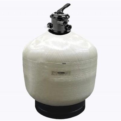 Фільтр мотаный для басейнів Astral Ivory D400 мм., 6 м3/год з верхнім вентилем Fluidra Іспанія