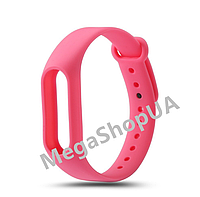 Ремешок для фитнес-браслета Xiaomi Mi Band M2 Pink. Smart Bracelet Mi Band M2